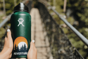 How to Clean a HydroFlask [Dishwasher May Damage!]