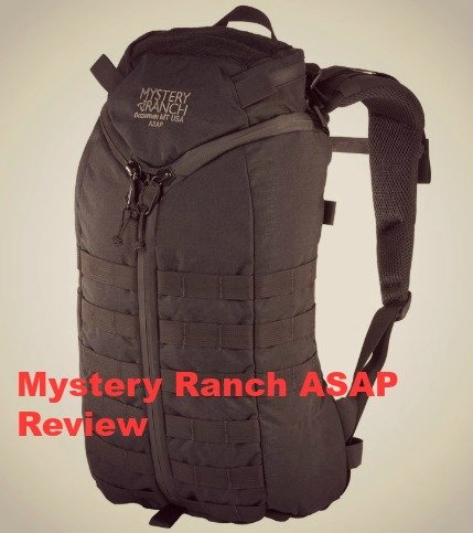 You are currently viewing Mystery Ranch ASAP Review [2021] | A Good Lightweight Assault Pack?
