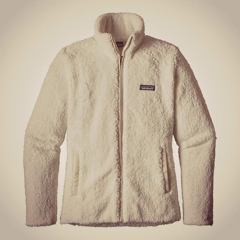 fleece jacket protagonia