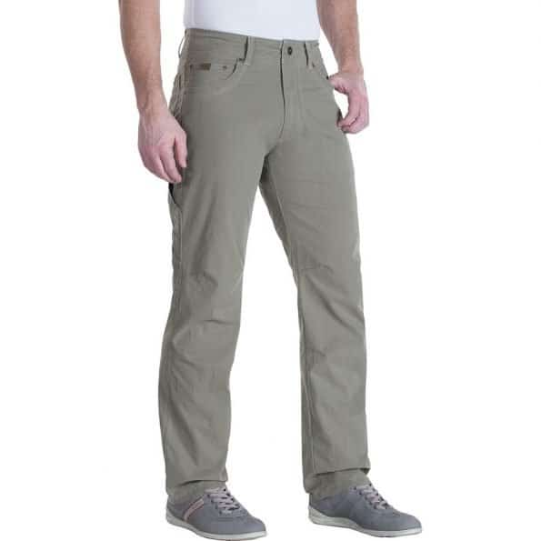 kuhl revolvr pants qualify as one of the best outdoor pants on the market for outdoor activities