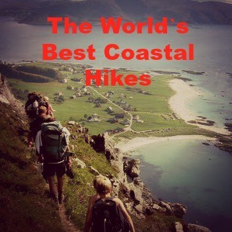 The World's Best Coastal Hikes You Don't Want to Miss!