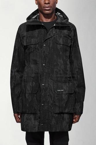 Men's Harbour Jacket