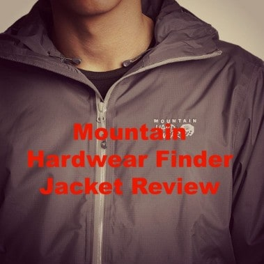 The Mountain Hardwear Finder Jacket Review – Features, Pros and Cons