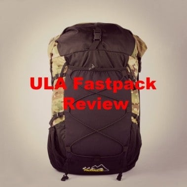 You are currently viewing The ULA Fastpack Review – Is It The Ultralight Backpack You've Been Looking For?