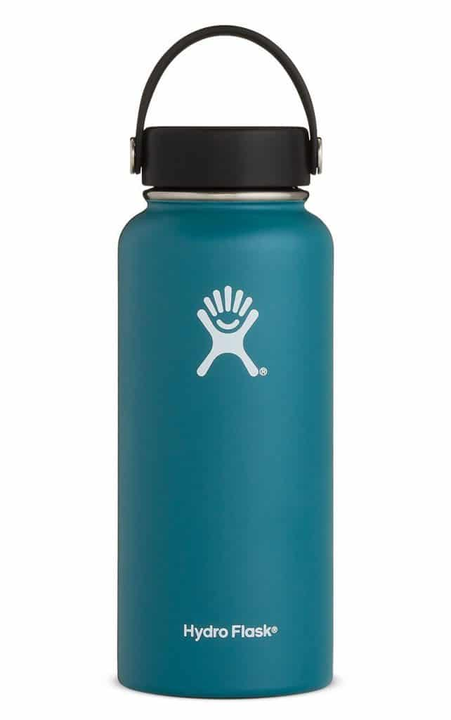 Why I LOVE Hydro Flask