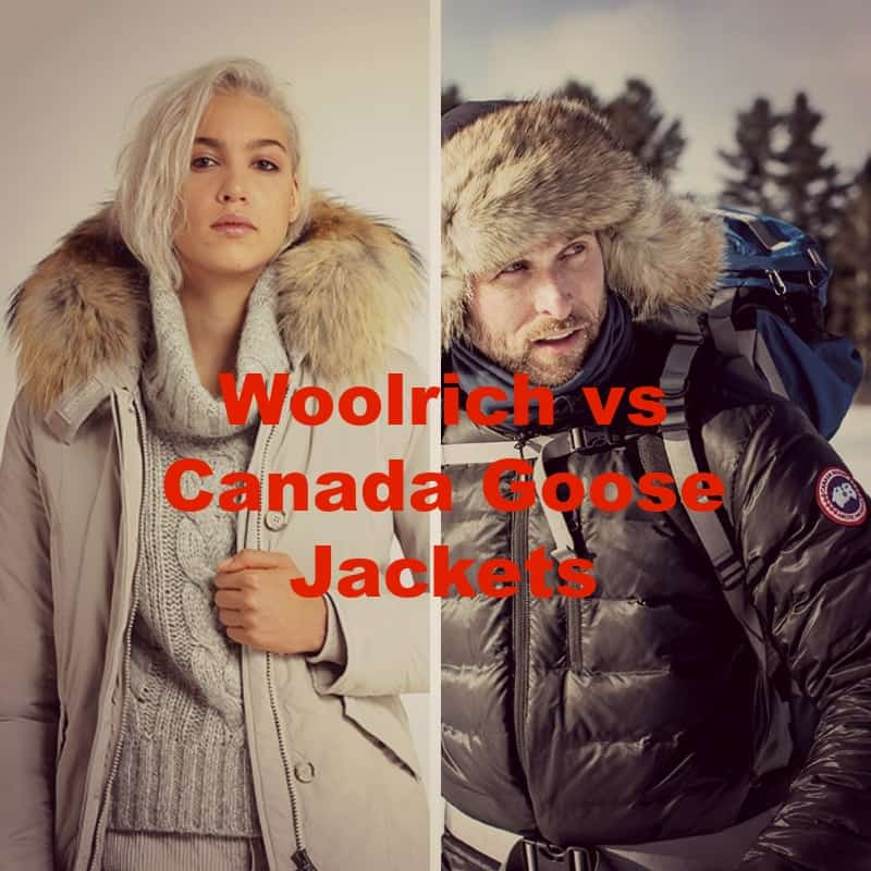 278b68681b145 Woolrich vs Canada Goose Jackets - Which Will You Love? - All Outdoors Guide