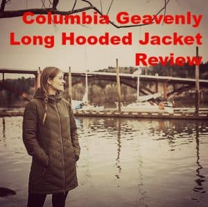 The Columbia Heavenly Long Hooded Jacket Review – All You Need to Know!