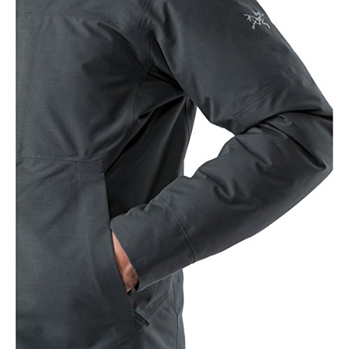 af058eac1d The Arc'teryx Therme parka is a classic jacket and one that is not going to  be out of style anytime soon. It has a number of features that are vital to  ...