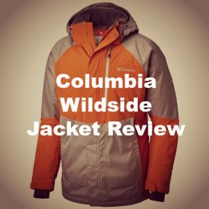 Columbia Wildside Jacket Review: The Jacket You're Looking For?