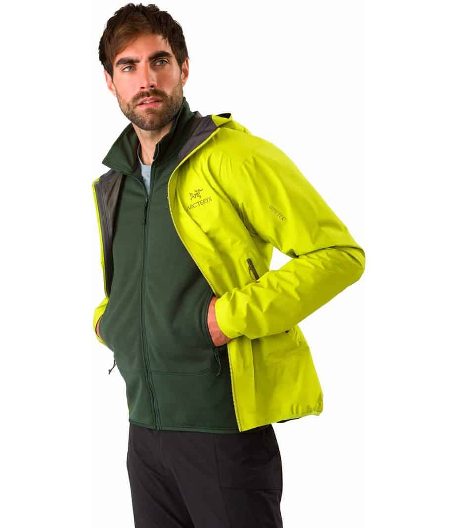 93ff43eaaa3 The Arc'teryx Kyanite Review – A Great Jacket for Outdoor Enthusiasts!