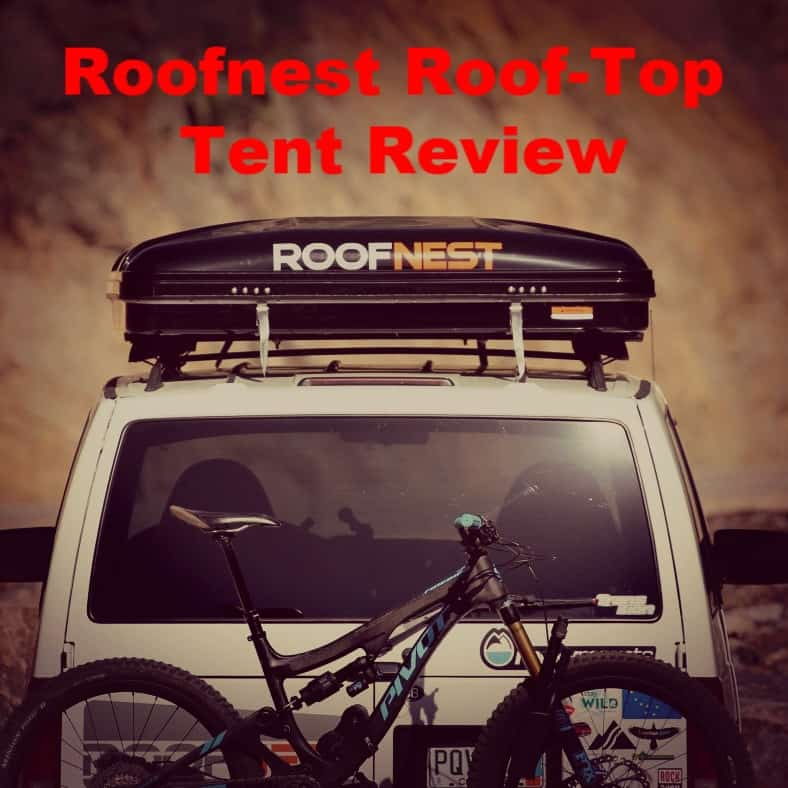 The Roofnest Eagle Roof-Top Tent Review: Should You Buy It?