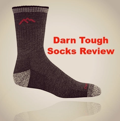 My Darn Tough Socks Review [2020 Eidition]