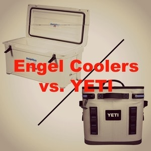 Engel Coolers vs YETI – Which is the Best Cooler?