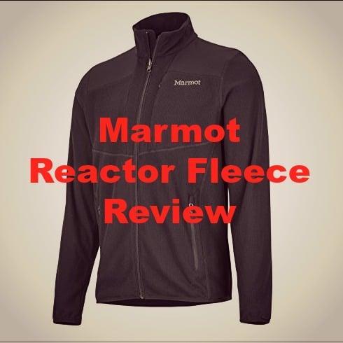 Marmot Reactor Fleece Review [2021] – The Best Mid-Layer Jacket?