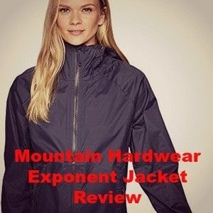 The Mountain Hardwear Exponent Jacket Review – The Rain Jacket You're Looking For?