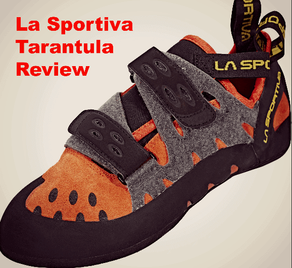 La Sportiva Tarantula Review [2020]