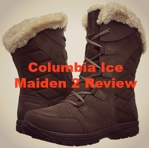 Columbia Ice Maiden 2 Review: Will These Work for Your Journeys?