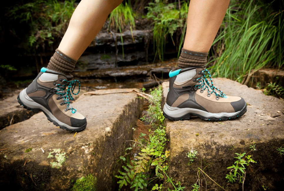 4 Best Insoles for Hiking [2020]: Hiking Insoles Guide