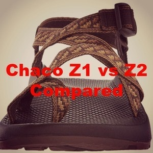 Chaco Z1 vs Z2: Which One is Right for You?