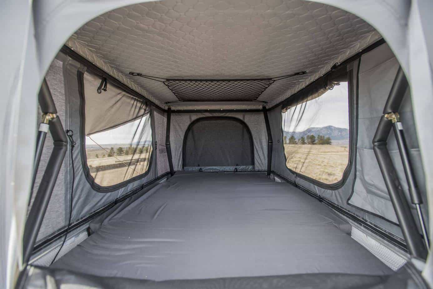 The Roofnest Sparrow Review Is This Rooftop Tent Right