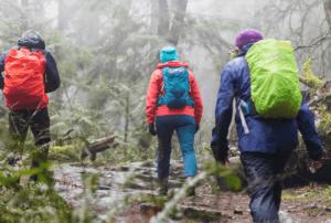 Best North Face Rain Jackets [2021]: 3 TNF Rain Jackets + Alternatives