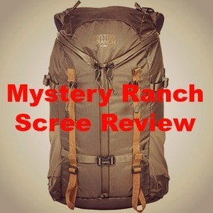 Mystery Ranch Scree Review – A Perfect Daypack for Adventuring?