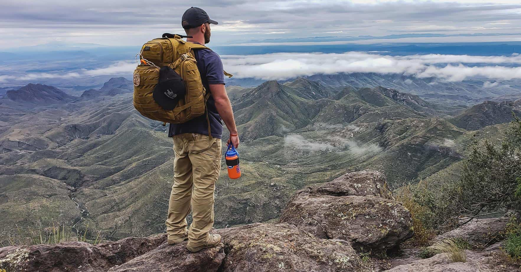 The Best Hiking Trails in Texas for Beginners and ...
