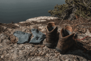 10 Best Hot Weather Hiking Socks [2021]: Summer, Warm Weather
