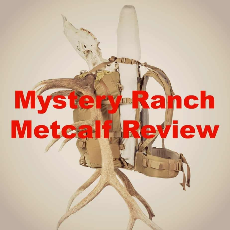 Mystery Ranch Metcalf Review – Does it Live Up to the Hype?