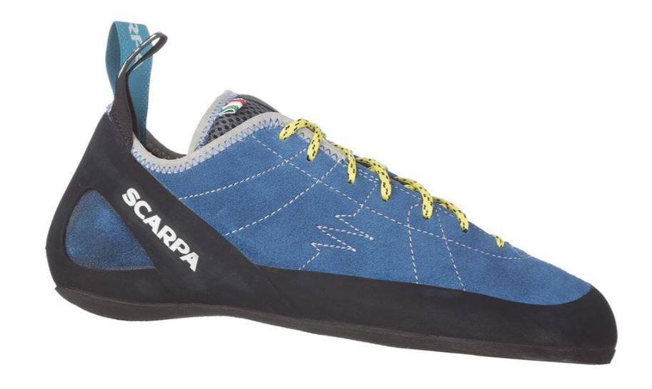 Strongly Consider Scarpa Helix
