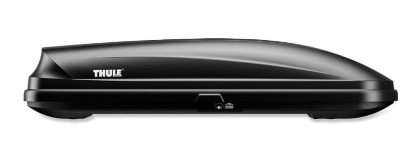My Top Pick: Thule Pulse L Cargo Box