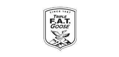 I Personally Prefer Triple F.A.T. Goose