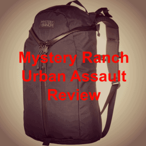 Mystery Ranch Urban Assault Review – The Right Backpack for You?