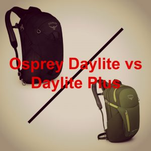 Osprey Daylite vs Daylite Plus – Which Backpack is Best for You?