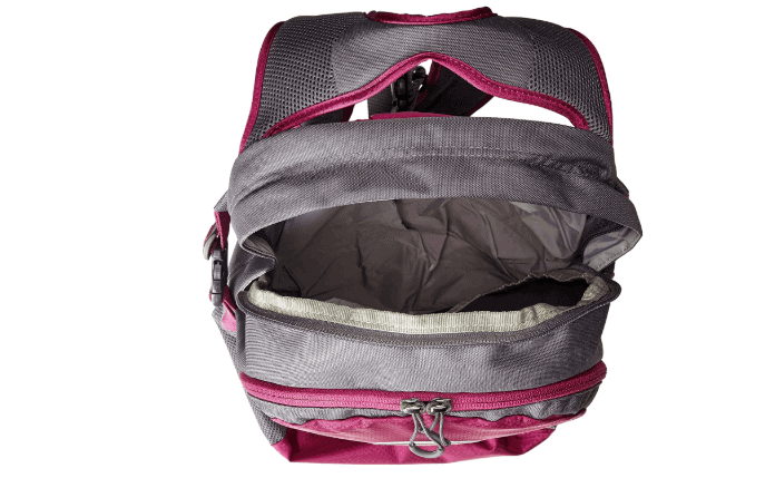 osprey day backpack