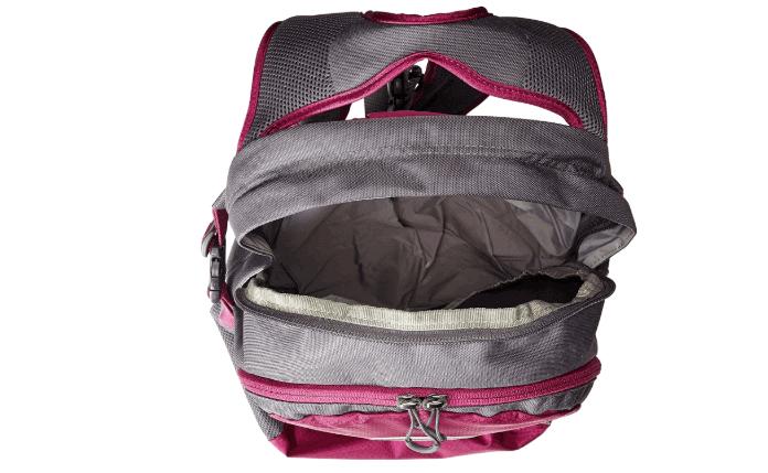 osprey day backpack