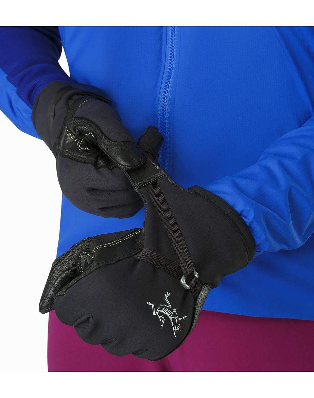Best for EXTREME Cold - Arc'teryx Alpha SL Glove