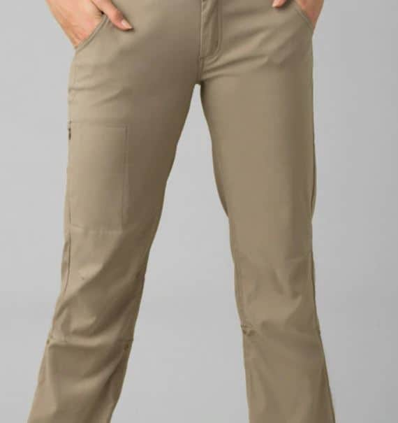 Why go with the Prana Halle Pants?