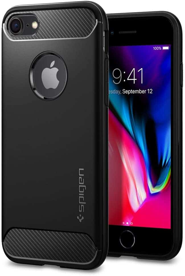 spigen rugged iphone
