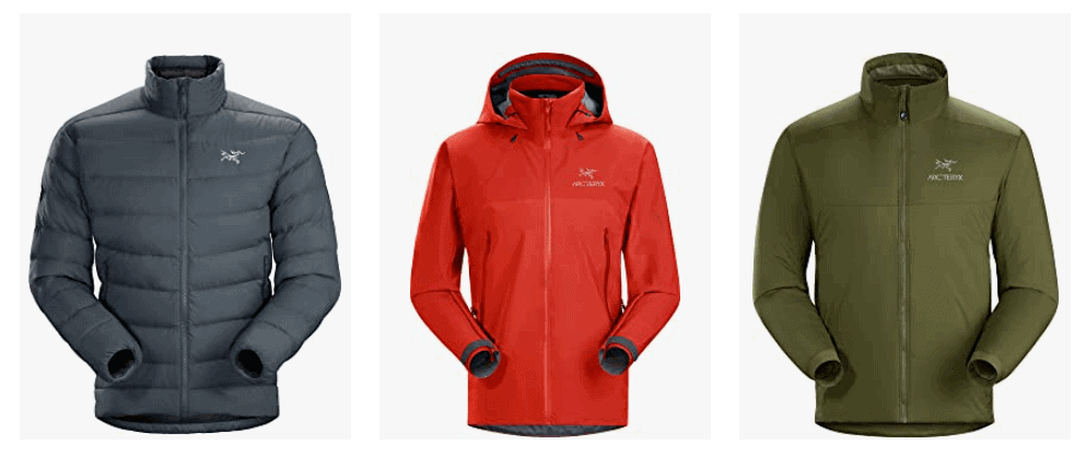 QUICK TAKE: Arc'teryx Sabre AR Jacket