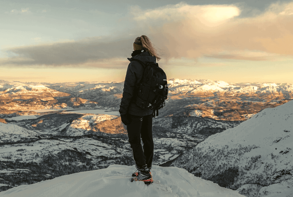 Arcteryx Sabre AR Jacket Review – Is it a Good Ski Jacket?