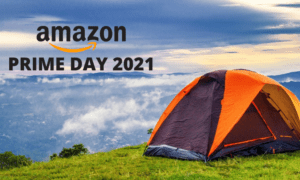 Best Amazon Prime Day Camping Deals for 2021! Tents, Hiking Deals and More!