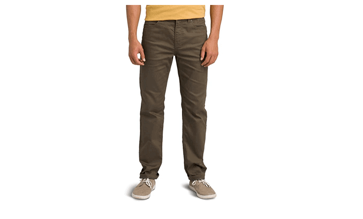 prana jeans for men