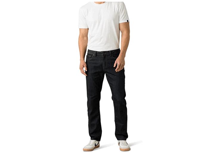 prana men's jeans