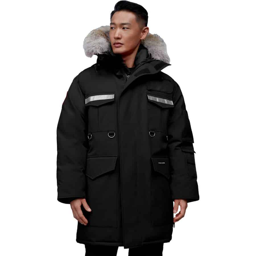 Canada Goose Resolute Down Parka