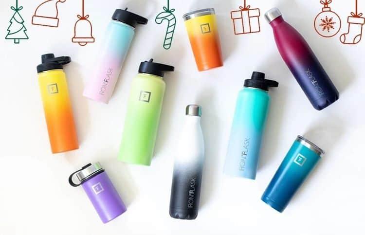 hydro flask vs iron flask