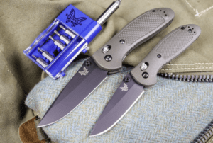 Benchmade Bugout vs Griptilian: Which Knife Is Best for You?