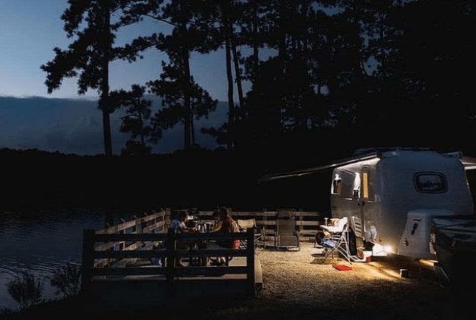 Best Camping in Georgia: 8 Top Campsites in Georgia