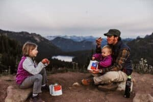 Augason Farms vs Mountain House: Which Is Better Food for Outdoors?