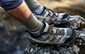 Merrell Moab vs Moab 2: Which Hiking Shoe Is Better for You?